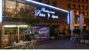 restaurante pasatapas