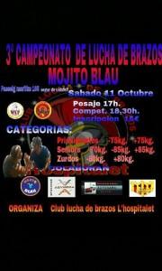 campeonato mojito blau 2014