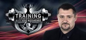 training mazurenko