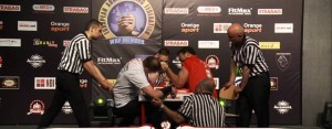 armwrestling disables