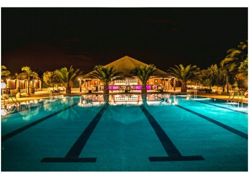 piscina garden lobosillo