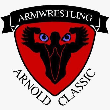 arnold classicc armwrestling